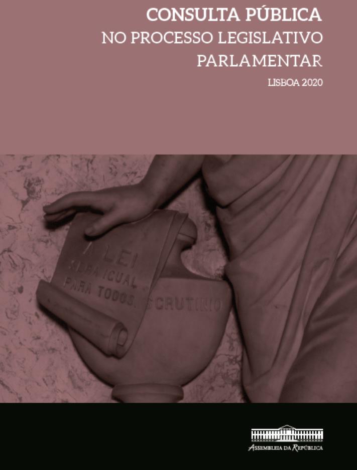 Consulta pública no processo legislativo parlamentar