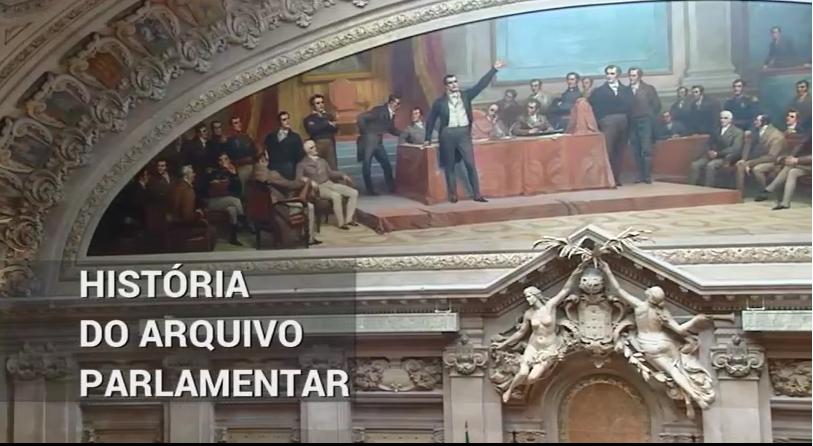 História do Parlamento