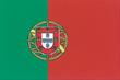 Bandeira portuguesa aprovada pela Assembleia Constituinte de 1911