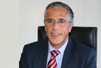 Administrador-Delegado da Groundforce, Fernando Melo - FernandoMelobig